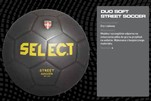 DUO SOFT STREET SOCCER